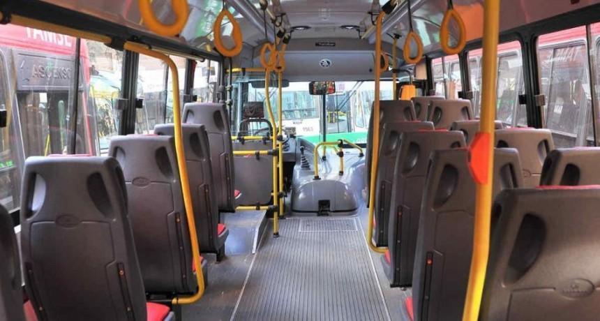La UTA se reunió con los empresarios y por ahora no habrá PARO de transporte