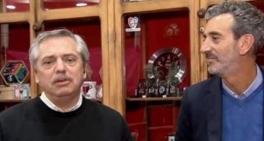 Alberto Fernández celebró la excarcelación de López y De Sousa: Eran detenciones arbitrarias