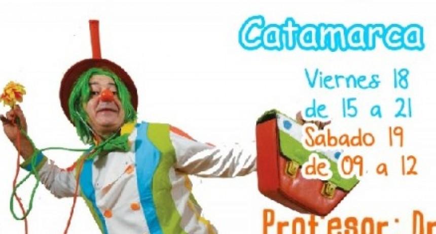 Curso de PAYAMEDICINA en Catamarca