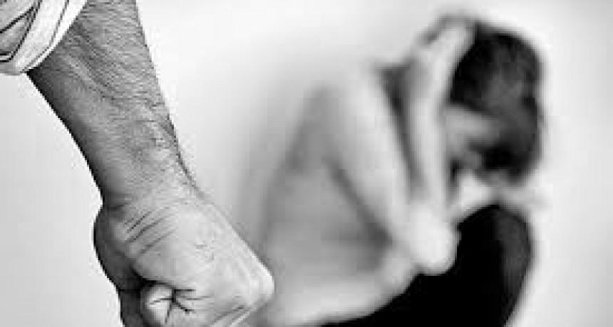 Valle Chico: Violento le dio una paliza a su ex y fue detenido