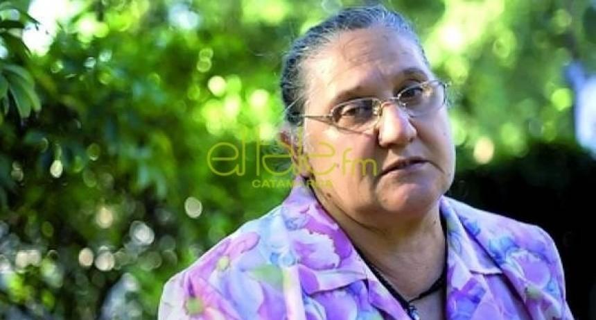 Ada Morales sobre la producción de Polka y Fox-Disney sobre María Soledad