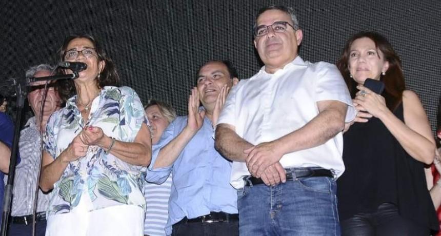 El oficialismo logró un nuevo triunfo y Jalil será el próximo gobernador