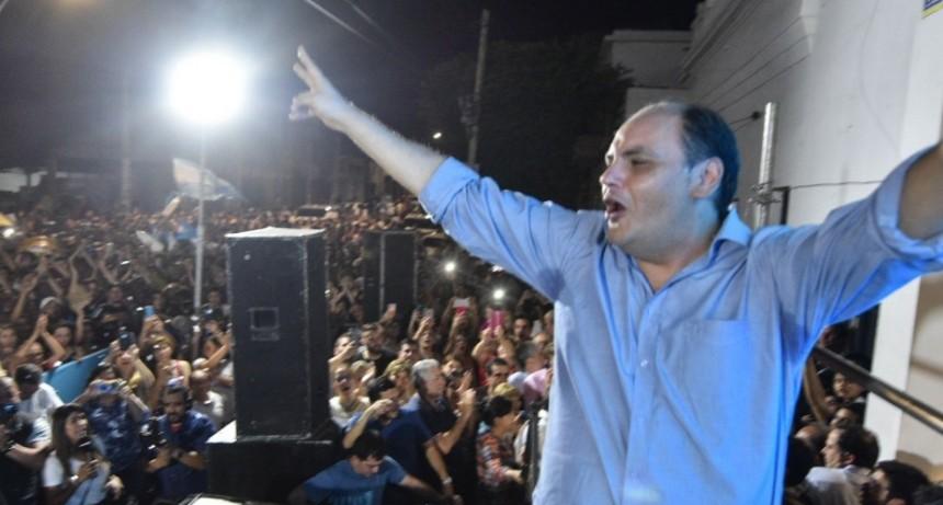 SAADI: Vamos a gobernar del lado de la gente