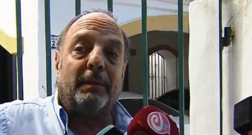 Baby Etchecopar, furioso contra los jueces:  No sean c... y enjuicien a Cristina Kirchner
