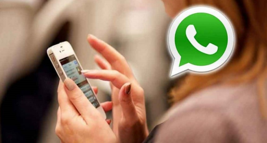Insólito: una jueza tomó declaración por Whatsapp a una persona sorda
