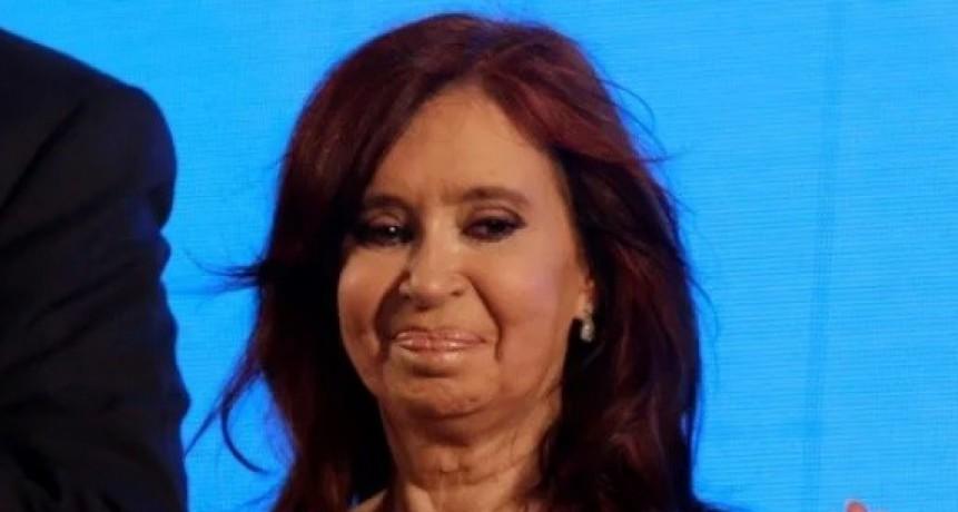 Confirmaron el procesamiento y prisión preventiva de Cristina Kirchner por asociación ilícita en la cartelización de la obra pública