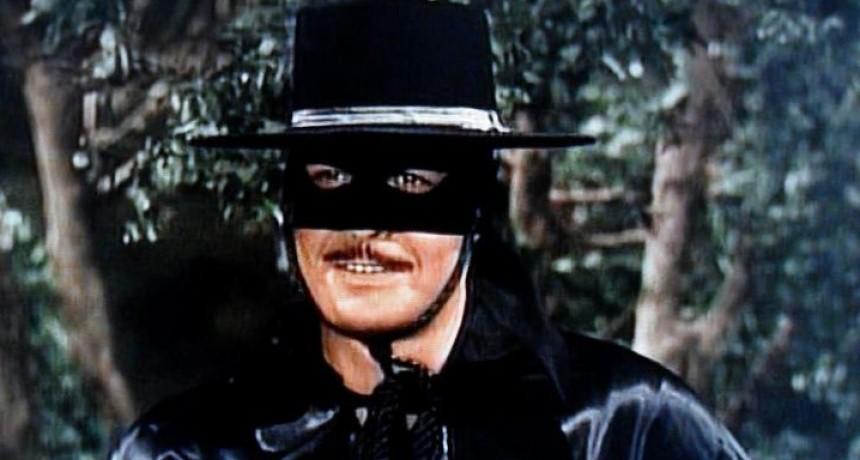 """""""El Zorro"""" se despedirá de la TV argentina tras 16 años"""