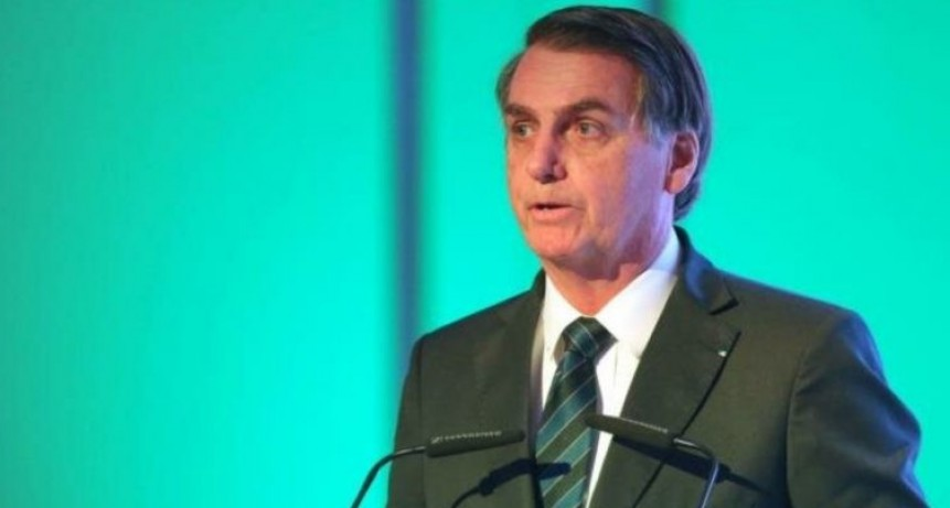 """""""Nos preparamos para lo peor"""": otra advertencia de Bolsonaro por el triunfo de Fernández"""