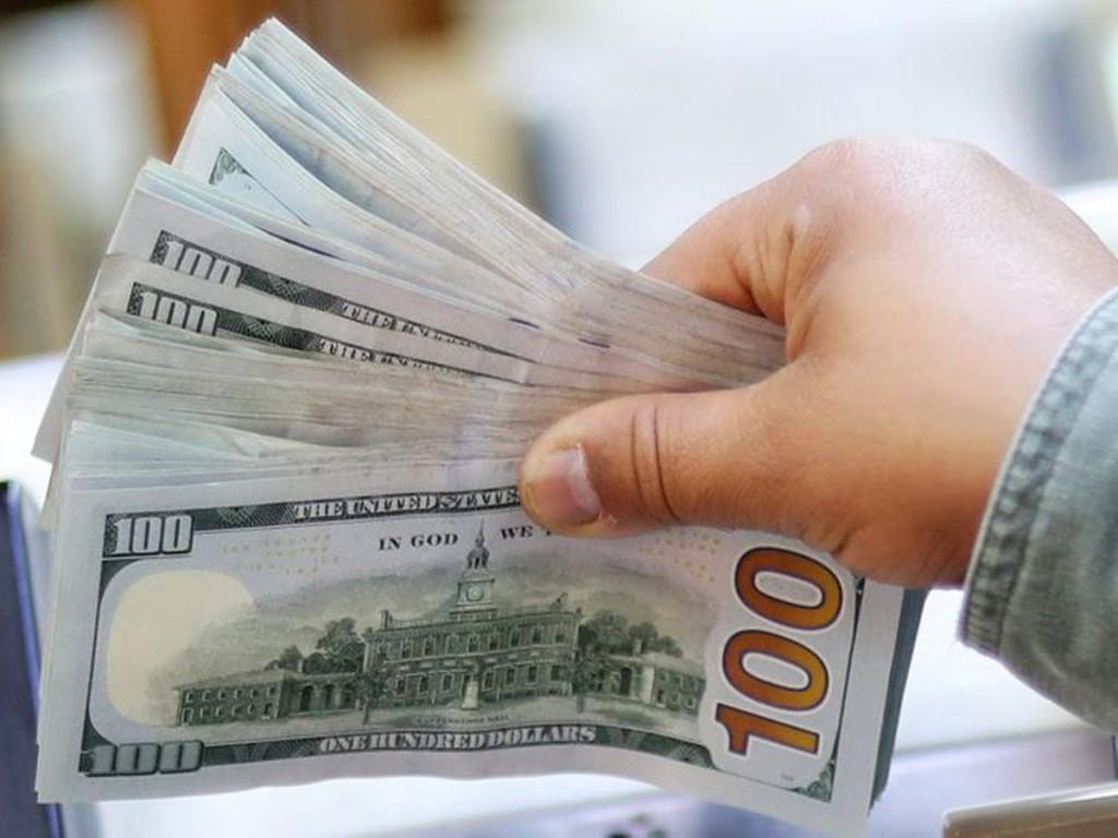 El dólar blue volvió a subir y a marcar récord de precio