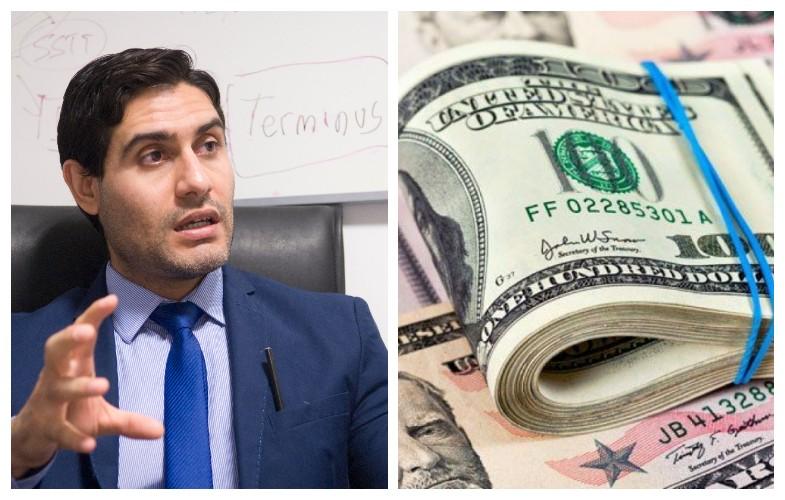 Funcionarios provinciales no podrán adquirir el cupo de 200 dólares mensuales para atesoramiento