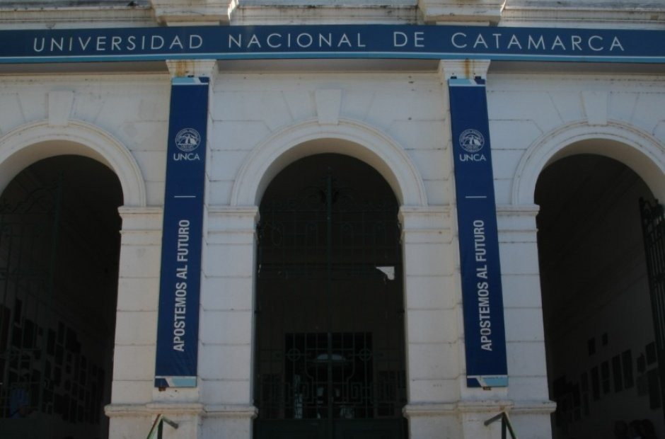 Nuevo paro nacional de la CONADU Histórica