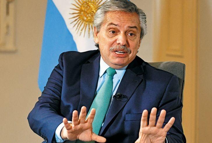 Citan a Alberto Fernández en la causa por el default de Vicentín