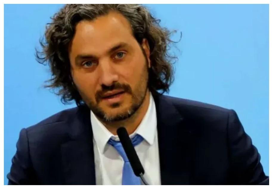 CAFIERO: El IFE surgió a partir de la imposibilidad de poder trabajar y hoy ese no es el caso