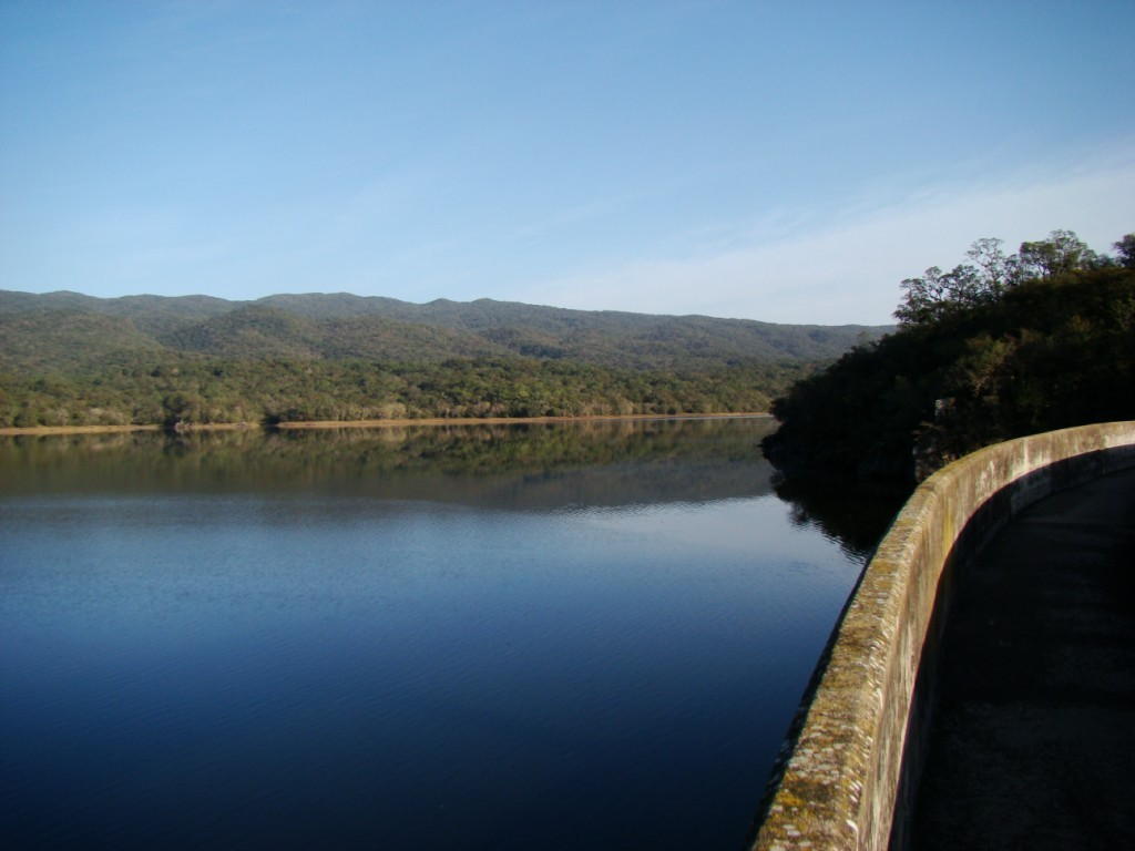 Extienden temporada de pesca en el Dique La Cañada