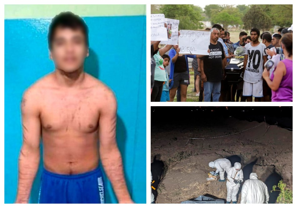 Tucumán: los vecinos de la nena de 9 años violada y asesinada mataron a golpes al sospechoso