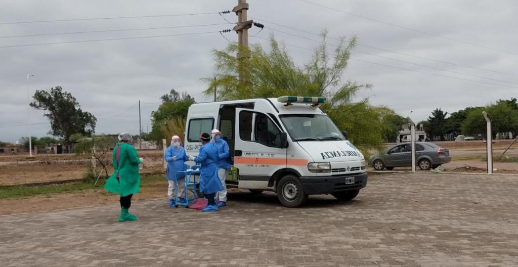 """RECREO:  todavía no detectaron quiénes son los """"pacientes 0"""" por los que se contagiaron de COVID-19"""