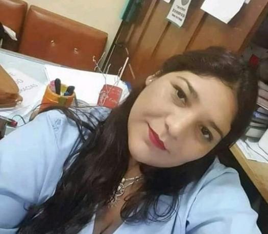 TUCUMÁN: Enfermeras del hospital de Alberdi despidieron a una compañera que murió de COVID