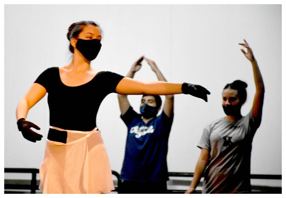 Con cupo completo, inició el Seminario de Danza Clásica