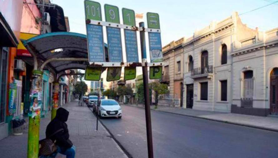 Tucumán pasará otro fin de semana sin ómnibus, a la espera del subsidio que llegaría el lunes