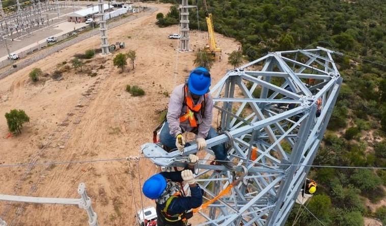 Por obras, se restringirá el servicio de energía en el Valle Central