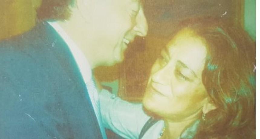 Corpacci resaltó la figura de Néstor Kirchner
