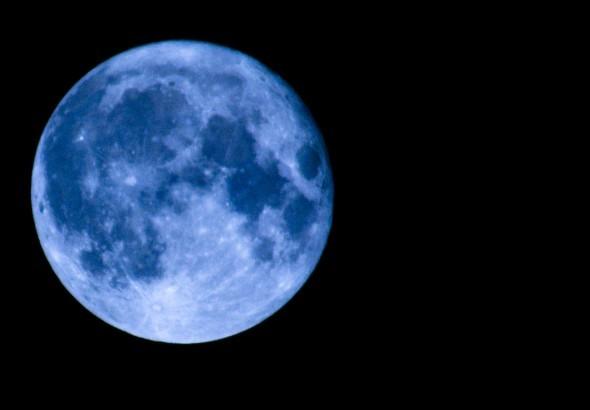 Un nuevo fenómeno se acerca: la Luna se verá