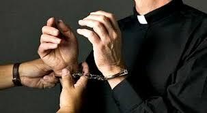 Pidieron la detención Rasguido, el cura acusado por abuso