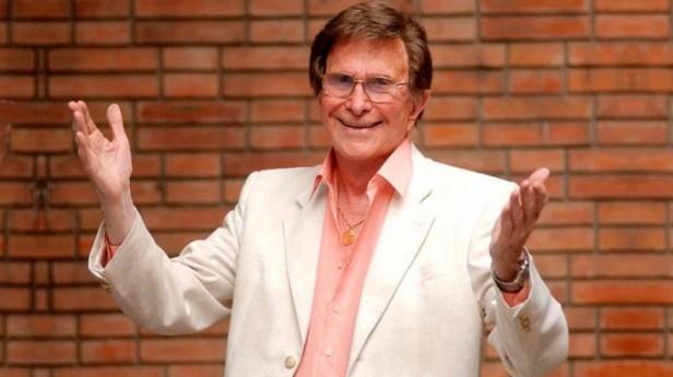 Silvio Soldán fue internado de urgencia en Bariloche