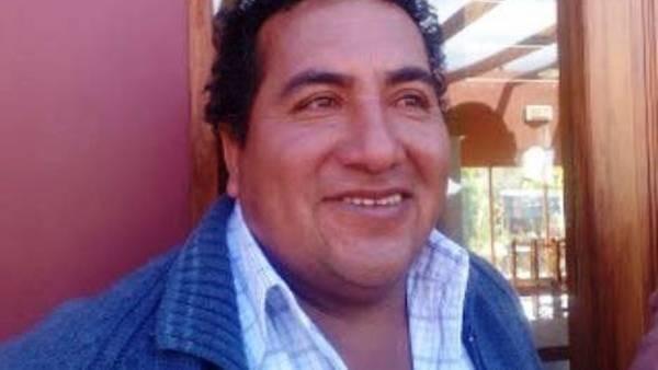 Envían a juicio por abuso sexual al Intendente de Puerta de Corral quemado
