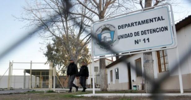NEUQUEN: Guardiacarceles golpearon a un preso y podría perder un testículo