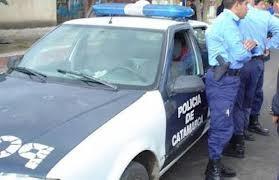 Reporte Policial Jueves 12 de Noviembre