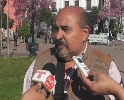 Núñez fue denunciado por la desaparición de vehículo