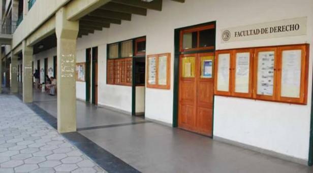 Inscripciones para cubrir cargos de Ayudante Alumno en Abogacía