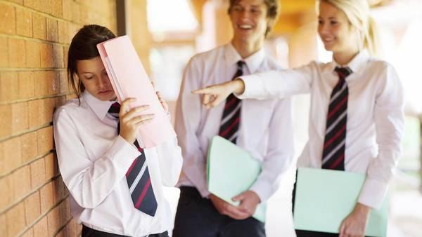 Denuncian caso de bullying en el colegio Nacional