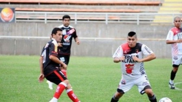 Villa Cubas quedó eliminado del Torneo Federal B