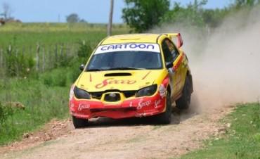 Un espectador murió atropellado en el Rally Argentino