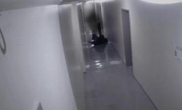 Fantasmas se niegan a dejar el ex hospital de Niños de Santiago