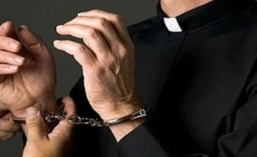 El abogado del Cura acusado de abuso negó la detención del mismo