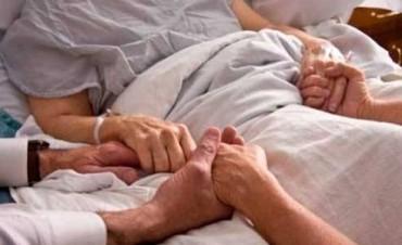 Este domingo se celebra el Día Nacional del Enfermo