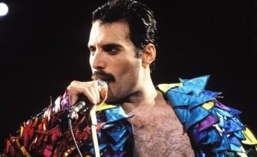 Se cumplieron 24 años de la muerte de Freddie Mercury