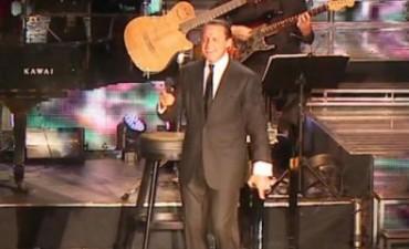 El amor no se suspende: Luis Miguel en Córdoba