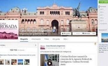 Presentaron un reclamo oficial contra el Twitter de Casa Rosada por bloqueos masivos