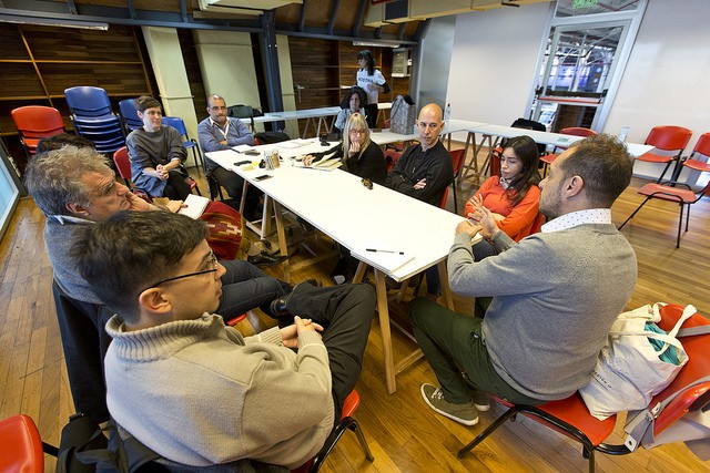 Catamarca, en el 2º Encuentro Federal de Diseño