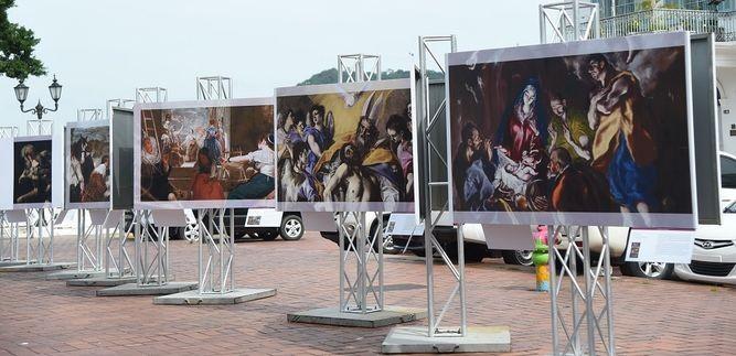 Museo del Prado lanza curso virtual