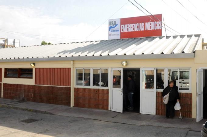 El Hospital San Juan Bautista Aclara