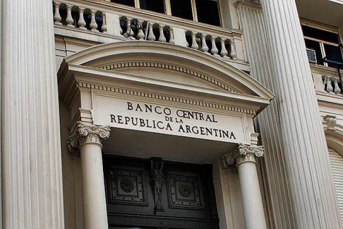 Banco Central (BCRA) recortó ayer su tasa de referencia  a 25,75% anual
