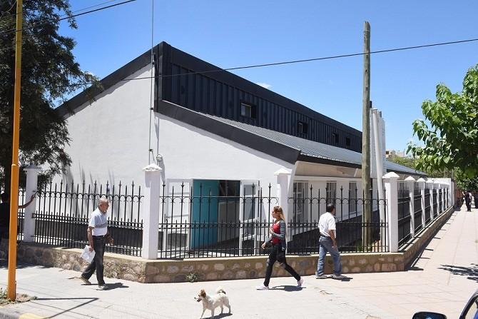 Nuevo jardín de infantes en Belén