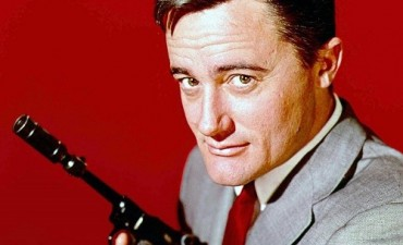 Murió el actor Robert Vaughn