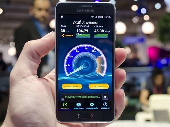 El 4G de Argentina, entre los peores registros de velocidad de todo el mundo