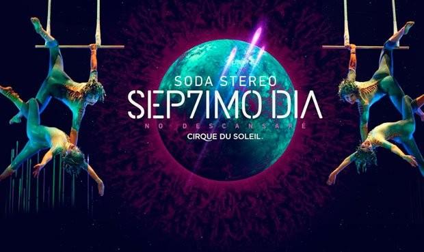 """Presentaron la nueva versión de """"De música ligera"""" del álbum """"Séptimo Día"""""""